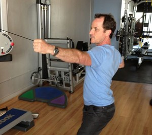 Best Personal Trainer Mark Lebos