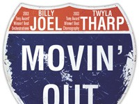 Billy Joel & Twyla Tharpe's <i>Movin' Out</i>