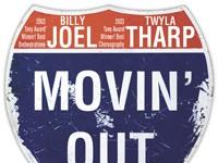 Billy Joel & Twyla Tharpe's <i>Movin' Out</i>