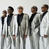 Blind Boys of Alabama: 'We bring the good news to people'