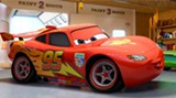 Cars 2 stays in the race