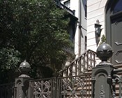 Cast Iron in Savannah