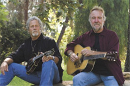 Chris Hillman & Herb Pedersen