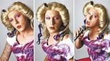 MEG WALSH - Christopher Blair is Hedwig