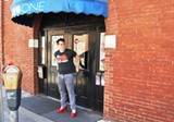 BILL DEYOUNG - Christopher Stanley has been a Bay Street Theatre regular since the beginning.