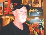Chuck Hamilton at A.T. Hun