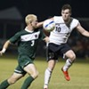 College Issue: SCAD Soccer