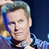 Mark your calendar: Brian Regan