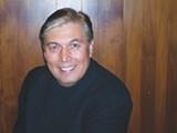 Composer Chris Zervos