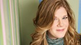 Dar Williams is coming to Live Wire Music Hall May 16