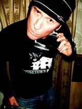 DJ Rick Preston