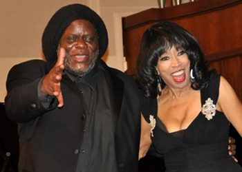 Doug and Jean Carn: The First Couple of Black Jazz
