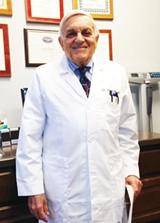 Dr. Howard Black has been practicing dentistry longer that you've had teeth.