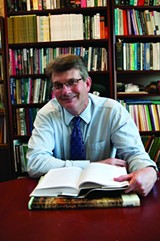 Dr. Mark Finlay 1960-2013