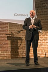 JOHN ALEXANDER - Dr. Richard H. Carmona, Canyon Ranch Institute President and former U.S. Surgeon General