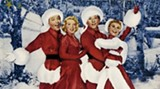 Dreaming of 'White Christmas'? Catch it at the Trustees for free Dec. 18