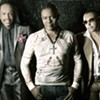 Earth, Wind & Fire to perform in June; tix on sale Friday