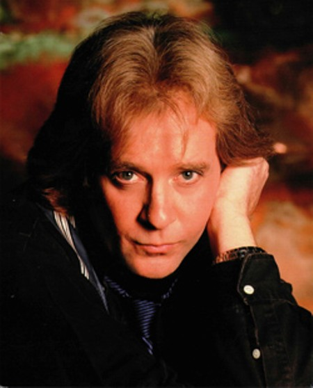 Eddie Money!