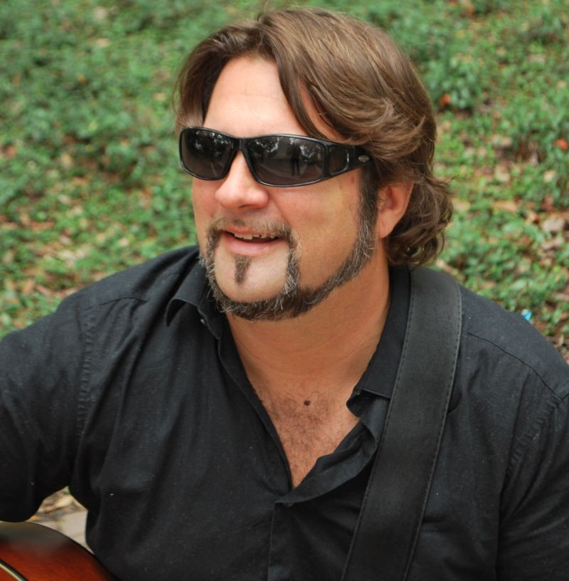 Eric Britt