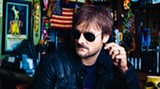 "Eric Church: ""I don't Tweet. I've never been on my Facebook page. I'm not funny, I'm not on TV. It's never been about anything other than the music."""