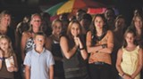 """TOUCHSTONE PICTURES - Extra, extra: Are you in this photo from """"The Last Song""""?"""