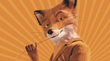 "20TH CENTURY FOX - ""Fantastic Mr. Fox"""