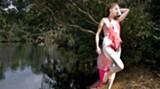 CARLY JURACH - Flamingo