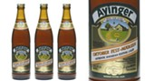 For the classic Oktoberfest–Marzen, keep your eyes peeled for Ayinger Oktoberfest