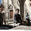 FOR THE DAYTRIPPERS: California Guitar Trio @The Mars Theatre