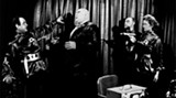 Ghouls and aliens: Ed Wood's 'Plan 9 From Outer Space'