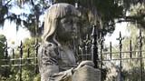 'Gracie' of Bonaventure Cemetery fame