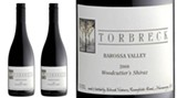 Have a taste: Torbreck Barossa Valley 2008 Woodcutter's Shiraz
