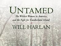 Heralding the 'wild woman' of Cumberland Island