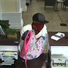 Heritage Bank robbed