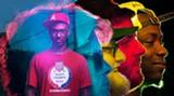 Hip Hop's KidSyc @ Brandywine will kick it at Daffin Park