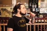 Holy craft beer, Batman! FORM Chef Osborne