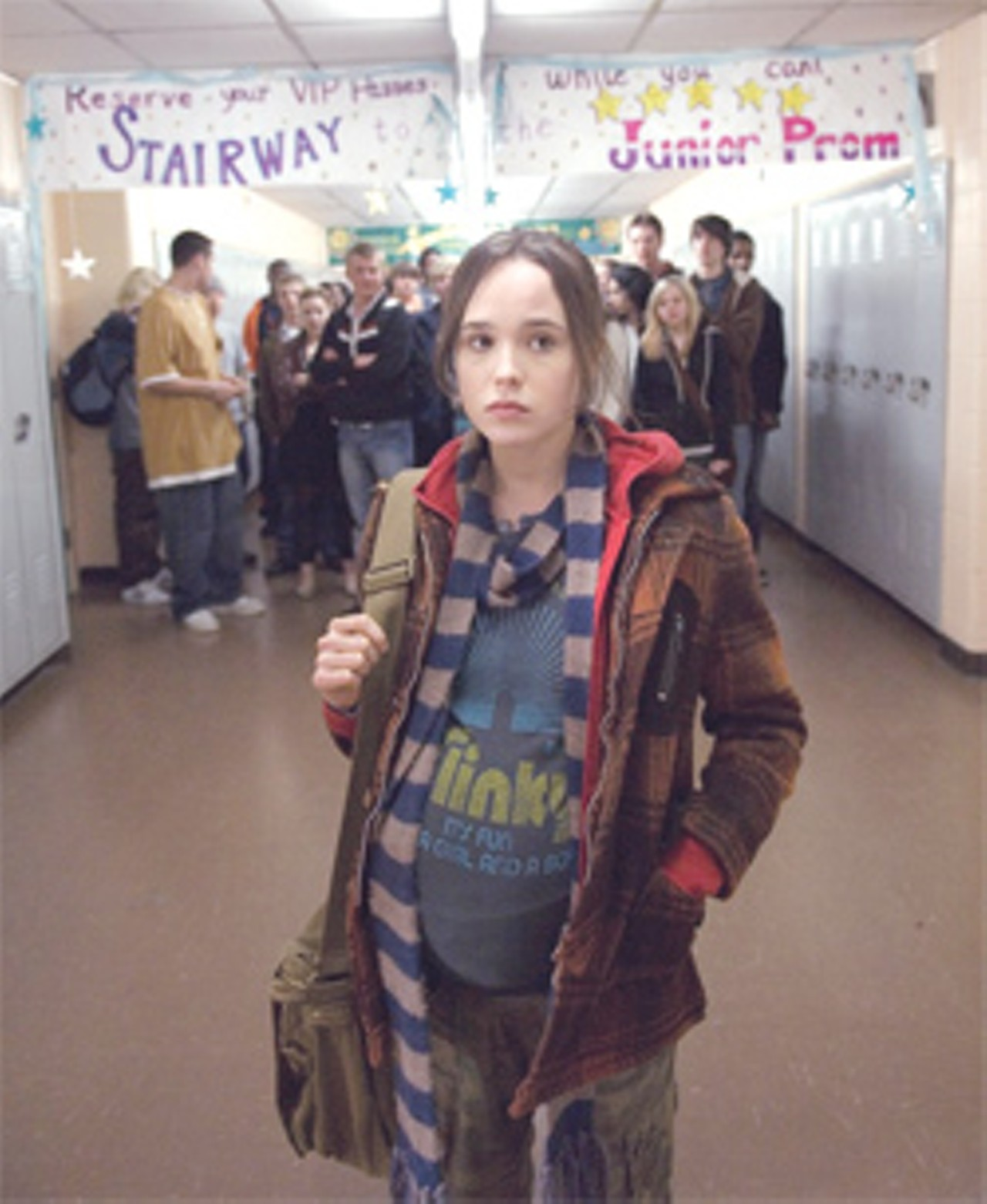 Review movie juno