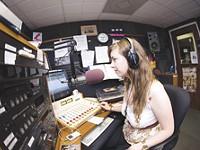 College Issue: Internet radio