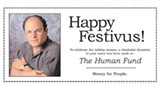 It's another Festivus miracle!