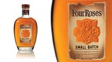 It's been a good year for the (Four) Roses