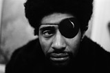 James Booker, 1939-1983, was one of the great pianists in jazz history