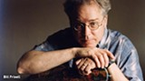 Jazz guitar great Bill Frisell plays at the Charles H. Morris Center