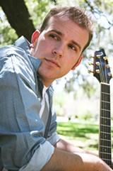 Josh Holley