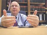 JEFF BROCHU - Judge Perry Brannen
