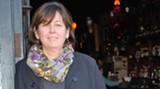 Kayne Lanahan is the brains behind the Savannah Stopover Festival