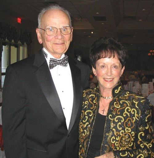 Ken and Nancy Larsen