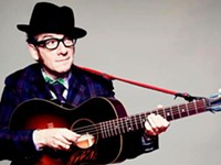 Mark Your Calendar: Elvis Costello