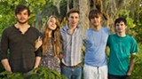 Louisiana's Givers will perform March 13 at the Jepson Center, in a Savannah Stopover-sponsored show. Singer/songwriter Ashleigh Flynn is at the Sentient Bean tonight (May 3).