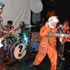Are we not Man? We are Astro-Man!