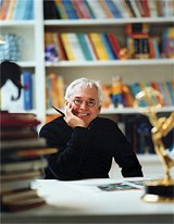 Marc Brown, creator of Arthur